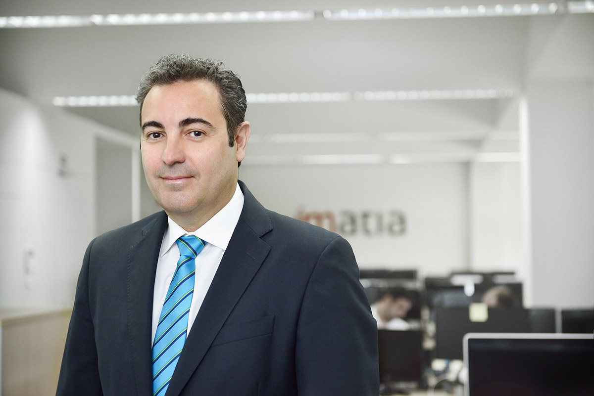 Fernando Vázquez<br>Chief Executive Officer (CEO)