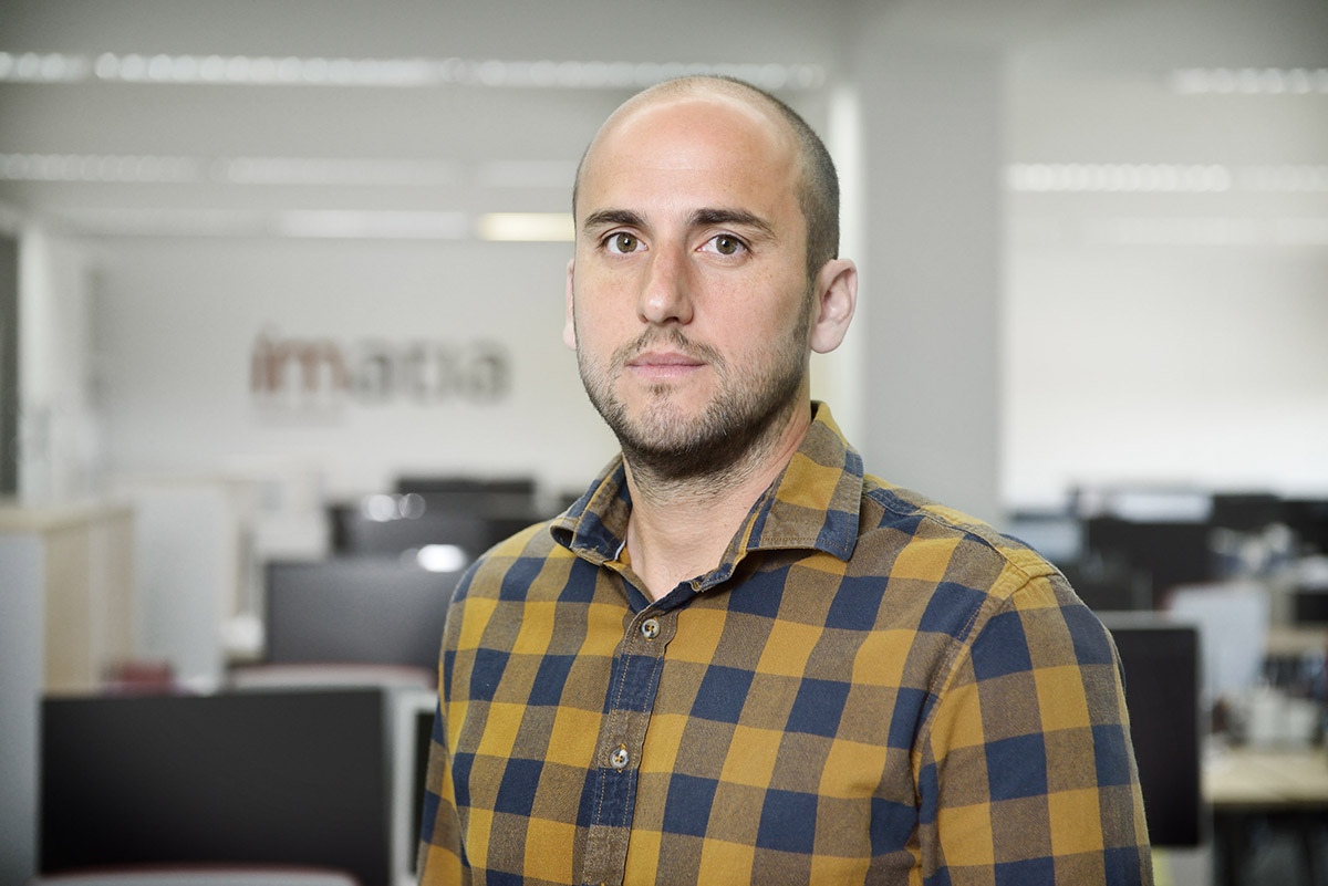 Iván Franco<br>Government Projects Manager