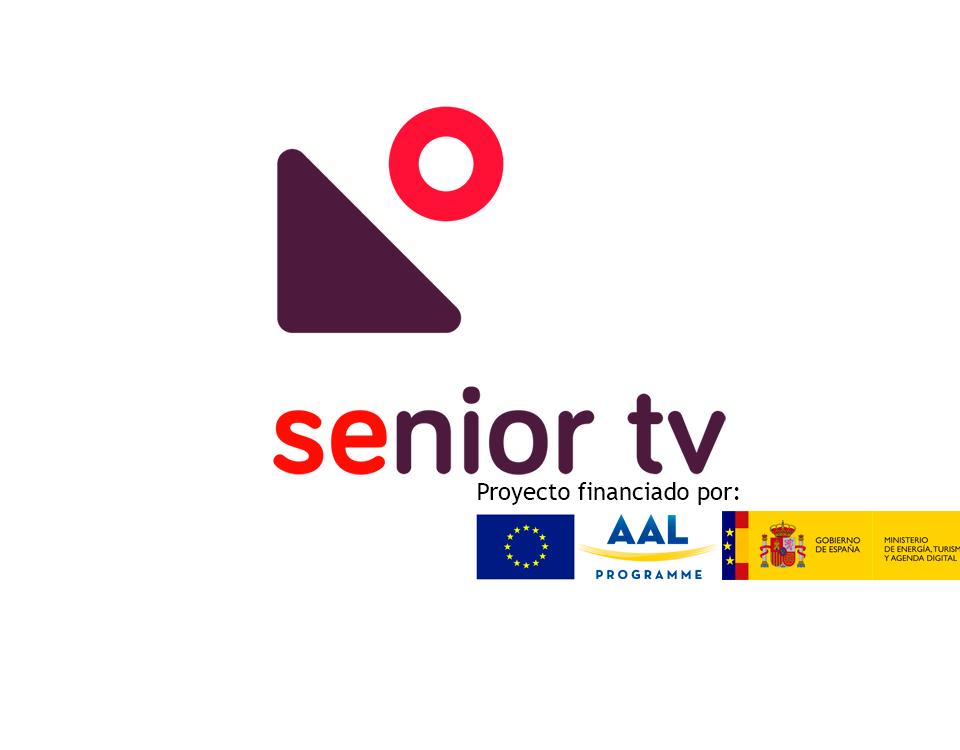 senior tv