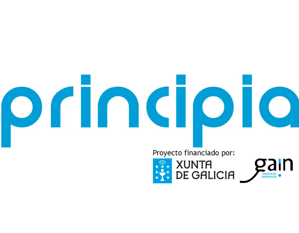 programa principia xunta galicia