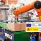 Inteligencia Artificial colaborativa para la Industria Conectada 4.0